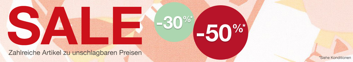 Sale DE -30%