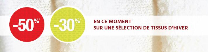 Sélection -50%