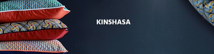 Collection Kinshasa