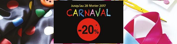 Déguisements Carnaval