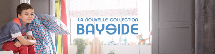Collection Bayside