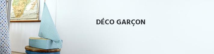 Déco Garçon