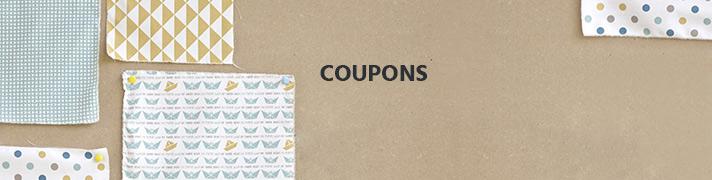 coupons de tissus acheter coupons de tissus pas che. Black Bedroom Furniture Sets. Home Design Ideas