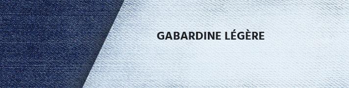 Gabardine légère