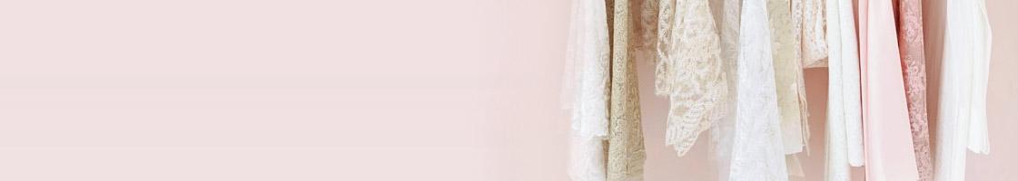 Tissus mode mariage et cérémonie