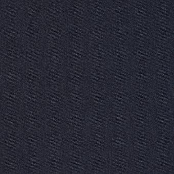 Tissu jeans lourd bleu foncé