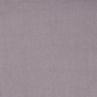 Tissu coton uni Sweetie grande largeur gris souris