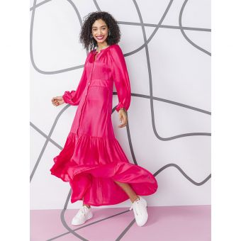 Patron robe pour femme McCall's 7925