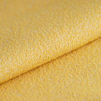 Tissu toile siège Fiesta jaune