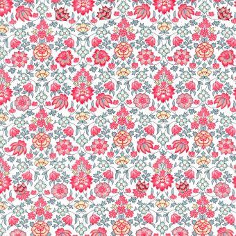 Tissu Liberty Palampore rose