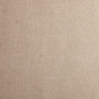 Tissu double natté grande largeur naturel