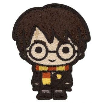 Écusson Harry Potter