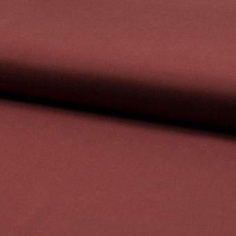 Tissu twill lyocell résistant terracotta