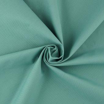 Tissu Montségur vert grande largeur