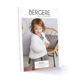 Magazine n° 40 Bergère de France - Les petits