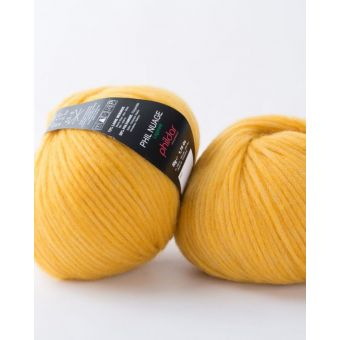 Fil à tricoter Phildar nuage gold
