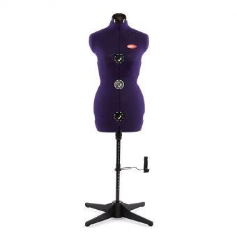Mannequin de couture Prym taille S