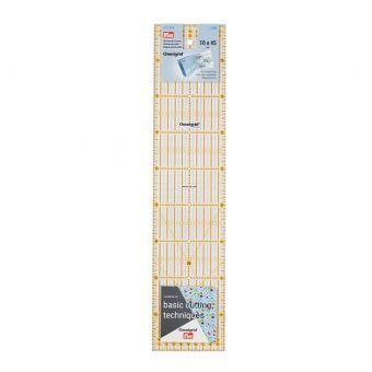 Règle universelle, 10x45cm