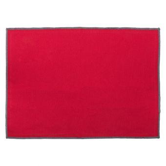 Set de table Essentiel rouge