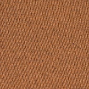 Tissu chambray coton bio jaune