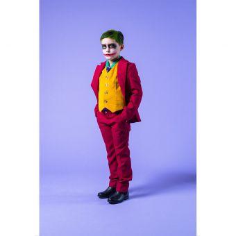Patron costume complet enfant - Burda 9433