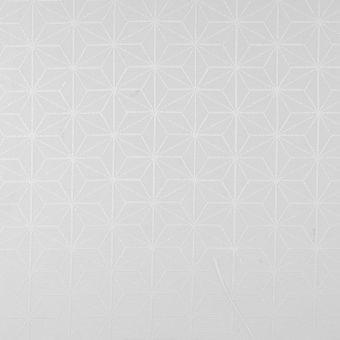 Tissu nappage Orlando déperlant blanc