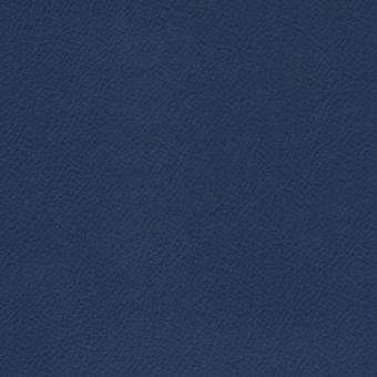 Tissu simili cuir bleu marine pour mobilier d'extérieur et d'intérieur