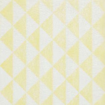 Non tissé motif triangles Tria