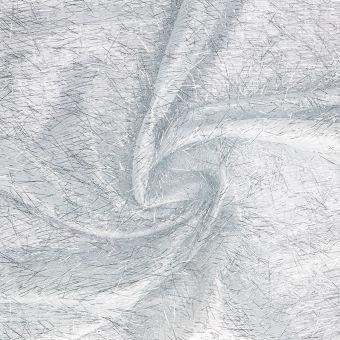 Tissu déco Lurex hair