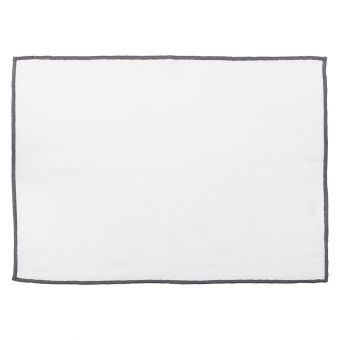 Set de table Essentiel blanc