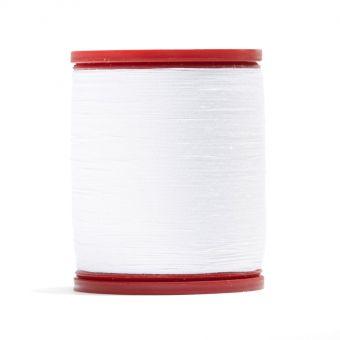 Câble coton 400 mètres n°40 blanc