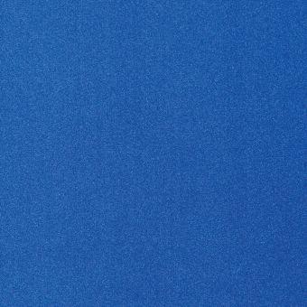 Tissu type Lycra bleu