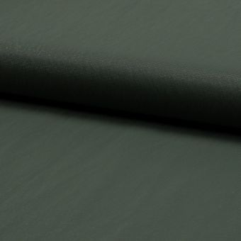 Toile imperméable vert kaki