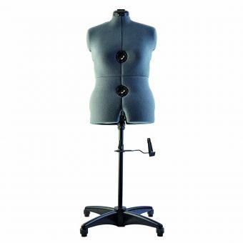 Mannequin de couture réglable MT taille M
