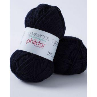 Fil à tricoter Phildar lambswool caban