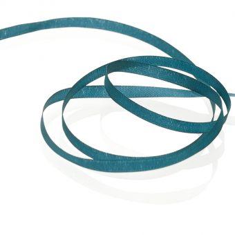 Ruban àbroder Vert foncé 4 mm