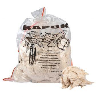 Kapok 1kg - anti moisissure