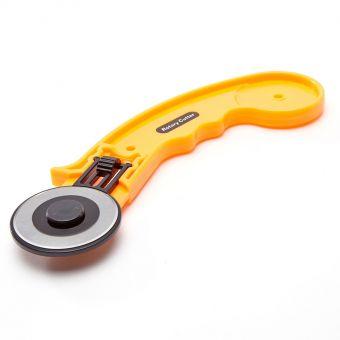 Cutter rotatif 45 mm Mondial Tissus