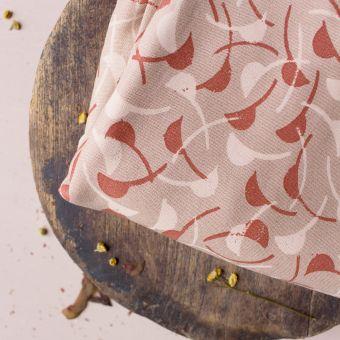 Tissu crêpe de viscose windy maple - Atelier Brunette