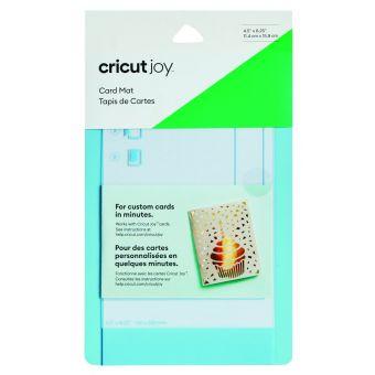 Cricut Joy tapis pour cartes 11,4 x 15,9 cm