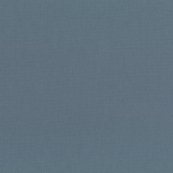 Toile extérieur Liso bleu gris orage en dralon
