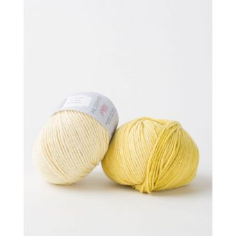 Fil à tricoter Phildar dégradé anise