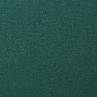 Tissu coton uni Cristina vert sapin