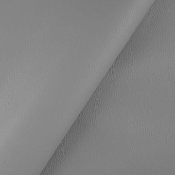 Simili cuir Karia gris souris