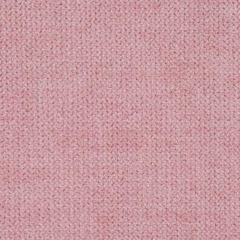Tissu velours thermique rose