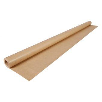 Rouleau papier kraft brun 10m