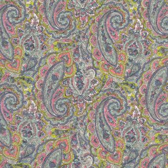 Tissu Liberty motif cachemire
