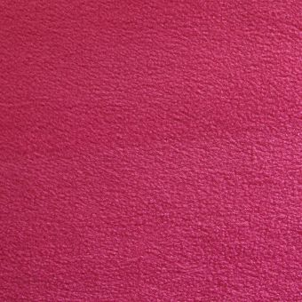Tissu polaire unie rose