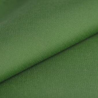Tissu toile transat Littoral vert
