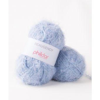 Fil à tricoter Phil Beaugency Jeans